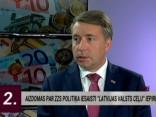 """TOP5"" viesos Uldis Augulis"
