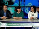 """""""Nākotnes medicīna"""": E-medicīnas sistēmu efektivitāte"""