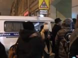 Krievijas policija veic kratīšanu Navaļnija kampaņas birojā Sanktpēterburgā