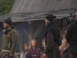Aktierim Edvīnam Andre Nameja lomu piedāvāja tieši viņa dzimšanas dienā