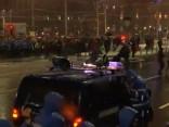 Desmitiem tūkstoši cilvēku Rumānijā piedalās protestos pret korupciju