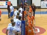«Biolars»/«Jelgava» piekāpjas spēcīgajiem «Parnu» volejbolistiem