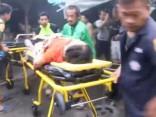 Sprādzienā Taizemē dzīvību zaudējuši trīs, ievainoti 18 cilvēki