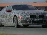 BMW 8.sērijas prototips