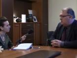 Интервью с ректором Даугавпилсского Университета