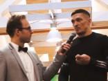 Бокс с Усиком: эксклюзивное интервью