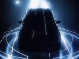 Hyundai Kona Electric tīzeris