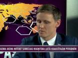 Kols par Sudrabas nepiedalīšanos balsojumā par Magņitska likumu: viņa pierādīja, ka ir Krievijas rupors Latvijā