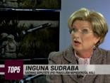 """TOP5"" viesos Inguna Sudraba"