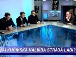 """""""Nacionālo interešu klubs"""": Vai Kučinska valdība strādā labi?"""