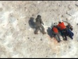 ASV pēc 305 metru kritiena no kalna miris alpīnists