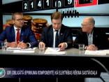 """""""Latvijas Labums"""": OIK ietekme uz uzņēmējiem,veicamie darbi, lai elektrības rēķinus OIK sadaļā samazinātu"""