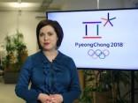 Olimpiskā minūte - uzzini īsumā par svarīgāko olimpiādē piektdien