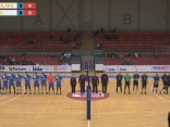 RTU/«Robežsardze» volejbolisti pārspēj «Biolars»/«Jelgava»