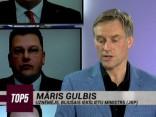 """TOP5"" viesos Māris Gulbis"