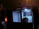 Video: Ar mikročipa palīdzību policistiem izdodas atrast noklīduša suņa saimniekus