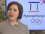 Olimpiskā minūte - uzzini īsumā par svarīgāko olimpiādē pirmdien