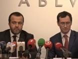 «ABLV Bank»: Kopš ASV paziņojuma no bankas izņemti aptuveni € 600 miljoni