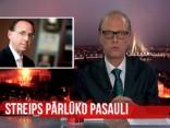 Vēlais ar Streipu tēma: Notikumi banku sektorā Latvijā