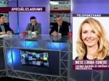 Lībiņa-Egnere: kriminālprocesā pret Rimšēviču pierādījumu pietiek