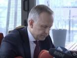 Пресс-конференция Илмара Римшевича