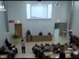 Daugavpils Universitātē tiek ievēlēts jauns Rektors