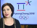 Olimpiskā minūte - uzzini īsumā par svarīgāko olimpiādē trešdien
