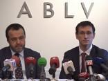 """ABLV Bank"" preses konference par sarunām ar Eiropas Centrālo banku"