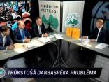 """""""Latvijas Labums"""": Trūkstošā darbaspēka problēma"""