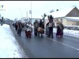 Kārsavas novadā aizvadīts XIX Starptautiskais Masku tradīciju festivāls