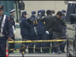 Tokijā aiztur divus vīriešus, kuri šāvuši uz Ziemeļkorejas «de facto» vēstniecību
