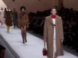 Modes nedēļa Milānā: Fendi