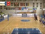 «Lūši» mājās pārliecinoši apspēlē «Järvamaa» volejbolistus