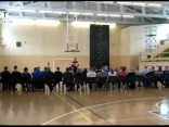 Rēzeknē aizvadīts seminārs LJBL komandu treneriem