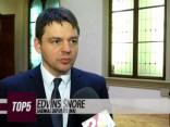 Edvīns Šnore: Es balsoju pret Maizīti, jo viņš bremzēja čekas maisu atvēršanu
