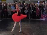 Ar labdarības koncertu atklāj 23. Starptautisko Baltijas baleta festivālu
