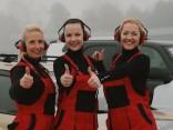 800 ekipāžas dodas Sieviešu dienas rallijā