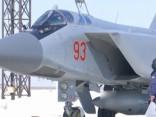 Krievija paziņo par veiksmīgu virsskaņas raķetes izmēģinājumu