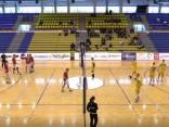 «Daugavpils Universitāte» sezonas noslēgumā piedzīvo zaudējumu Rakverē