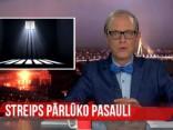 Vēlais ar Streipu: KNAB neizslēdz iespēju, ka Latvijā tiks bloķēts Facebook