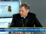 """""""Dienas personībā"""" viesos Zbigņevs Stankevičs"""