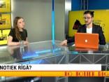"""""""Ko notiek Rīgā?"""" 9.03.2018"""