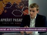 Muižarājs: Krievijai vajadzīgas ekonomiskās reformas