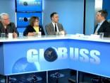 """Raidījumā """"Globuss"""": ASV un Ziemeļkoreja gatavojas sarunām"""