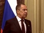 Lavrovs noliedz Krievijas vainu Skripaļa indēšanā