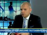 Rostovskis par darbaspēku kā izaicinājumu tautsaimniecībai
