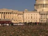 7000 apavu pāri pie ASV Kapitolija: tik daudz bērnu sešu gadu laikā miruši apšaudēs