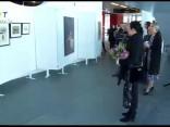"""Franciska un Frančeskas mākslas satikšanās """"Gorā"""""""