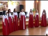 """Aizvadīta konkursa """"Balsis"""" Latgales reģiona 2.kārta"""