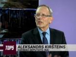 """""""TOP5"""" viesos Aleksandrs Kiršteins"""